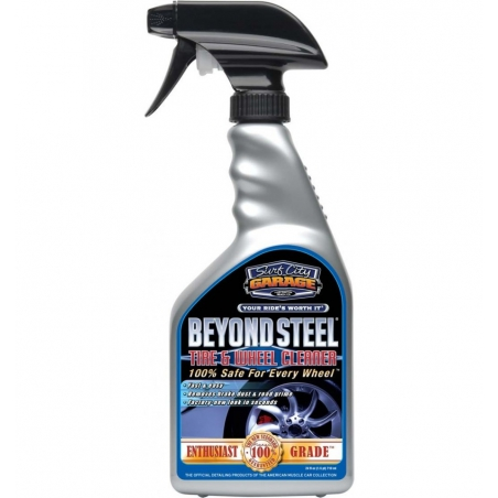 Surf City Garage Beyond Steel Wheel Cleaner 710 ml