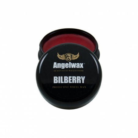 Angelwax Bilberry Wheel Wax  33 ml