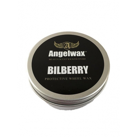 Angelwax Bilberry Wheel Wax 150 ml