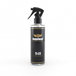Angelwax Ti-22 Titanium Spray Sealant