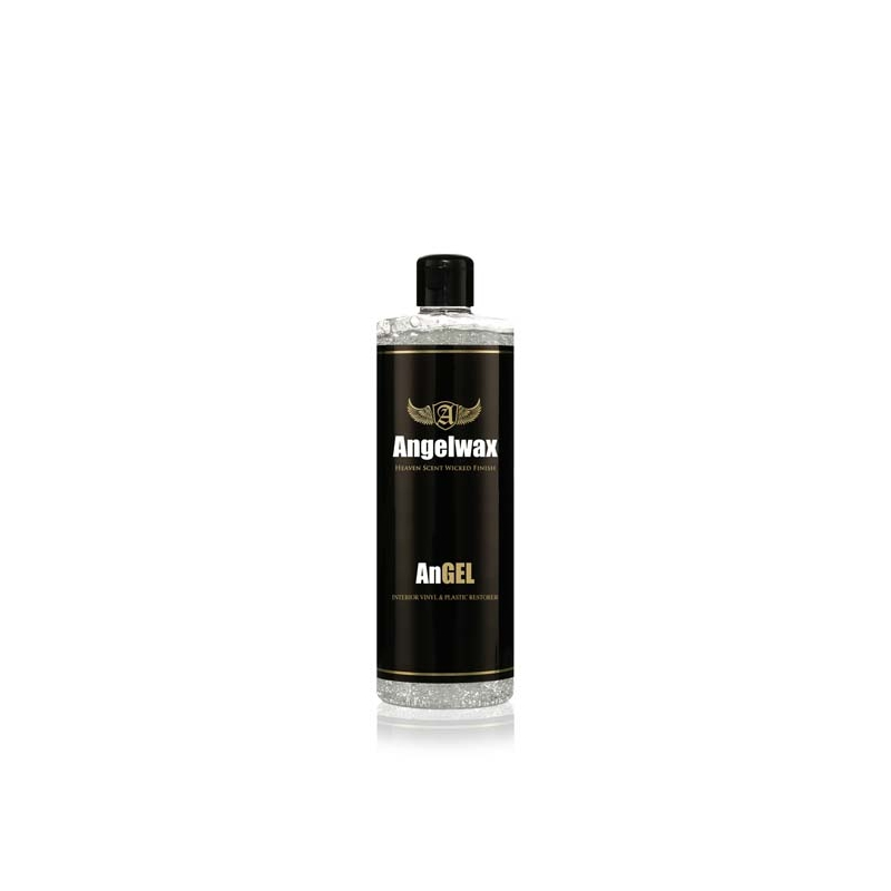 Angelwax AnGel Plastic & Interior Dressing