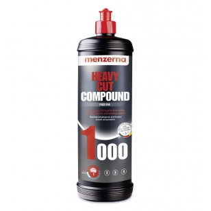 Menzerna Heavy Cut Compound 1000 -  1 liter