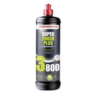 Menzerna Super Finish Plus 3800 - 1 liter