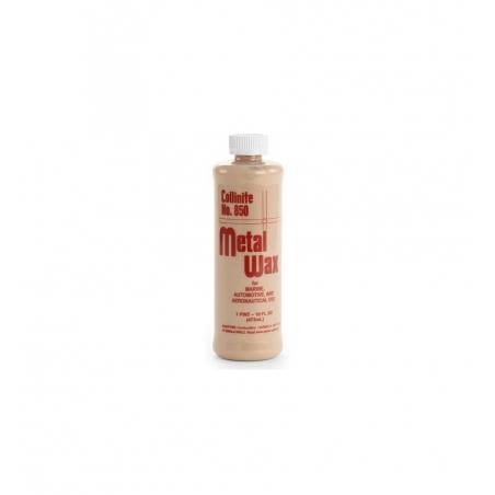 Collinite 850 Metal Wax 473 ml
