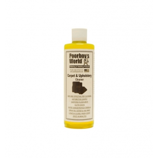 Poorboy's World Carpet and Upholstery Cleaner 473 ml