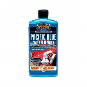 Surf City Garage Pacific Blue Wash & Wax 473 ml