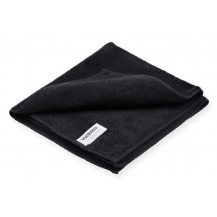 waxPro Premium Microfiber Black