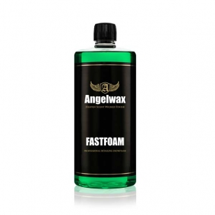 Angelwax Fastfoam