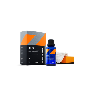 CarPro CQuartz Dlux Kit 30 ml