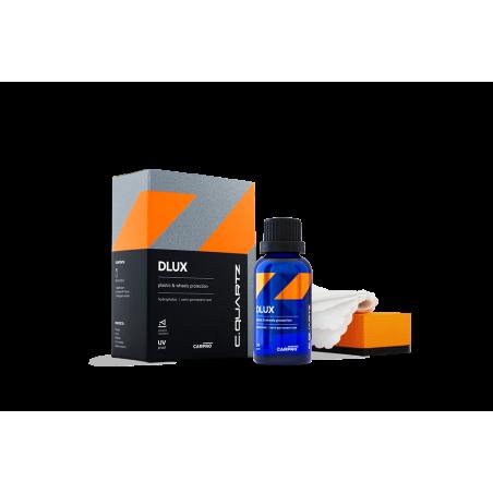 CarPro CQuartz Dlux Kit 30 ml