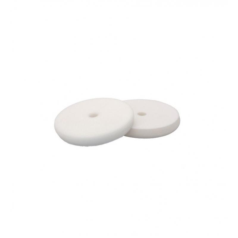 FLEXIPADS VIPER X-SLIM WHITE HEAVY CUTTING PAD 135 mm