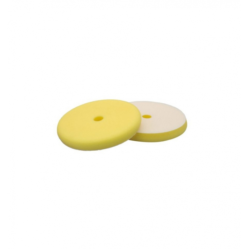FLEXIPADS X-SLIM YELLOW FINISHING PAD 135 mm