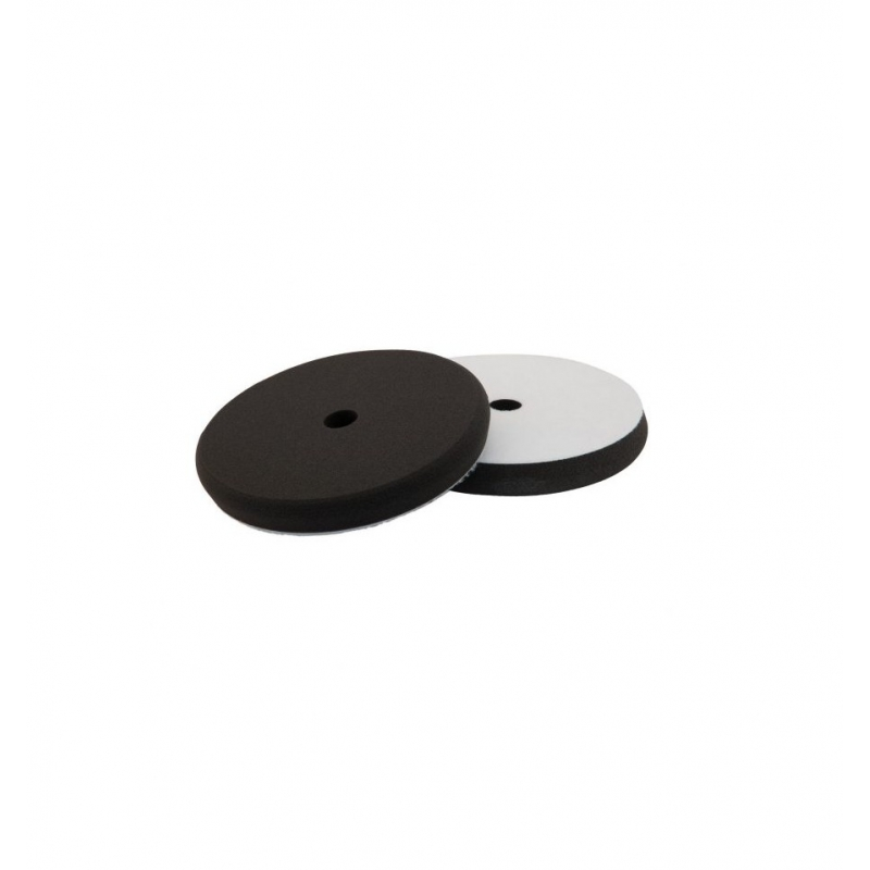 FLEXIPADS X-SLIM BLACK MICRO FINE BUFFING PAD 135 mm