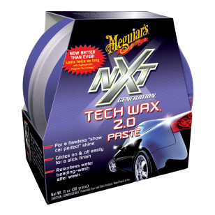 Meguiar's NXT Generation Tech Wax 2.0 Paste 311 g