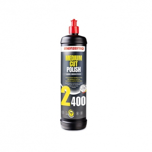 Menzerna Medium Cut Polish 2400 - 250 ml