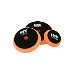 Lare Pro Polishing Pad Orange 75/100 mm