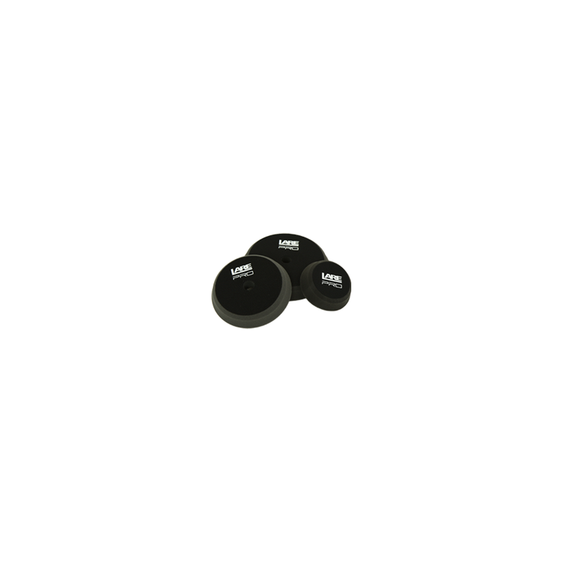 LARE PRO POLISHING PAD BLACK 155/180 mm
