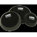 LARE PRO POLISHING PAD BLACK 125/150 mm