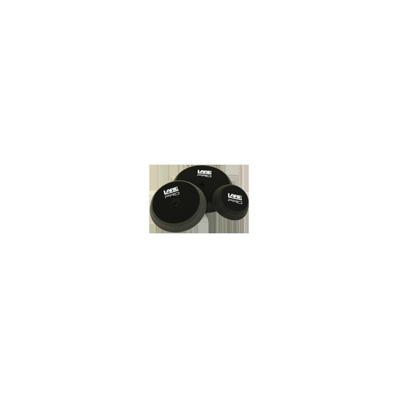 LARE PRO POLISHING PAD BLACK 75/100 mm