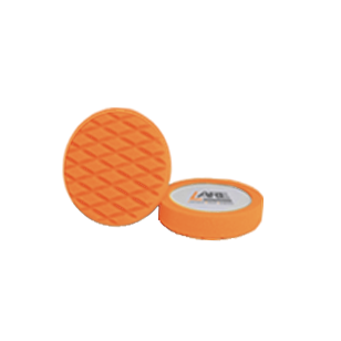 Lare Pad Diamond Orange 150 mm