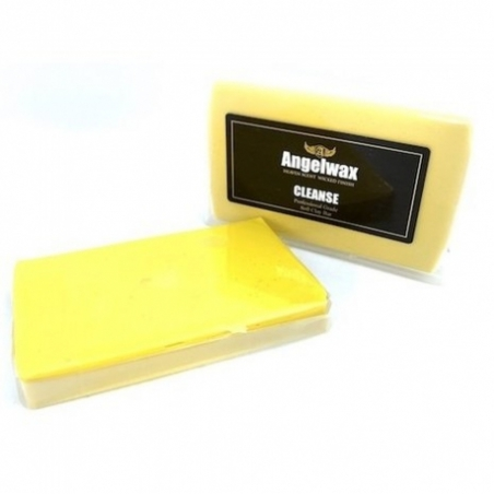 Angelwax Cleanse Clay Bar Soft