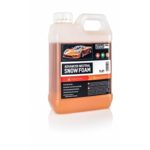 ValetPro Advanced Neutral Snow Foam