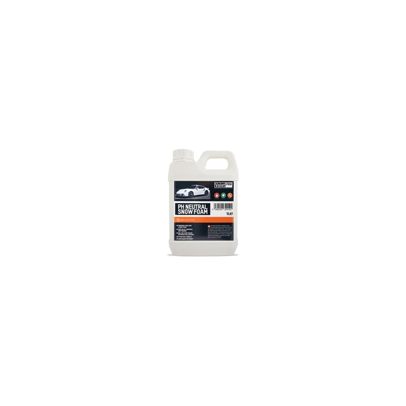 ValetPRO Neutral Snow Foam