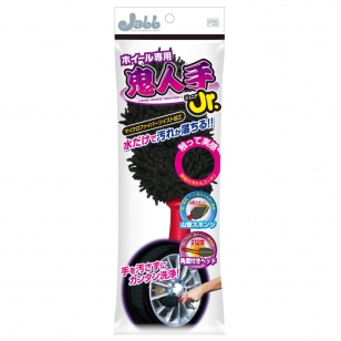 "PROSTAFF WHEEL BRUSH ""ONIHITODE"""