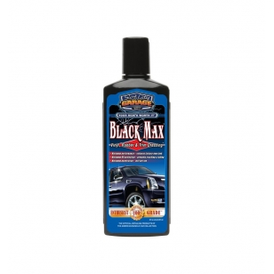 Surf City Garage Black Max Vinyl, Rubber & Trim Dressing 236 ml