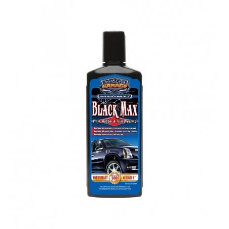 Surf City Garage Black Max Vinyl, Rubber & Trim Dressing 236 ml