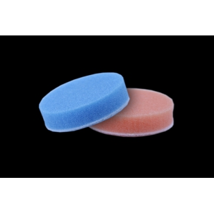 Lare Flat Pad Blue 40 mm