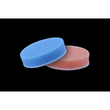 Lare Flat Pad Blue 55 mm