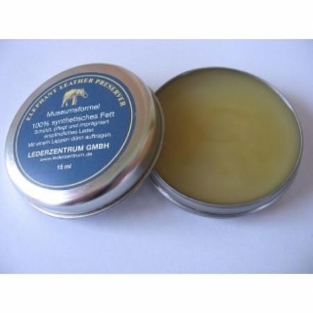 Colourlock Elephant Leder Preserver - 15 ml