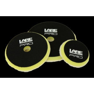 Lare Pro Wool Pad 150/165 mm
