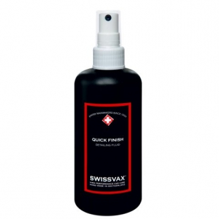 Swissvax Quick Finish 250 ml