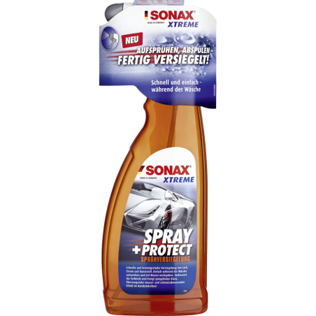 Sonax Xtreme Spray + Seal