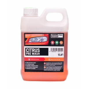 ValetPro Citrus Pre Wash 1000 ml