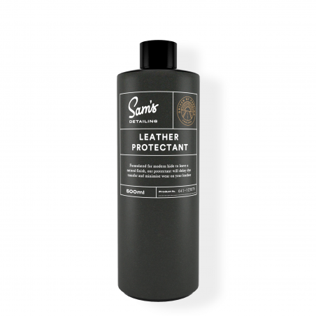 Sam's Detailing Leather Protectant 500 ml