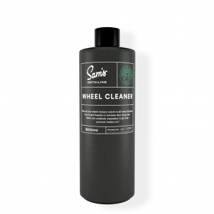 Sam's Detailing Wheel Cleaner