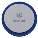BearPad Flat Heavy Cut 125/150 mm