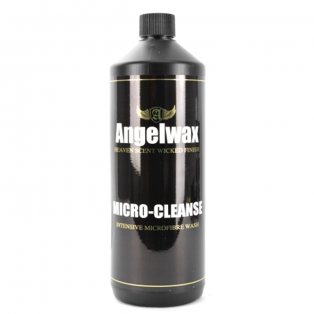 Angelwax Micro-Cleanse