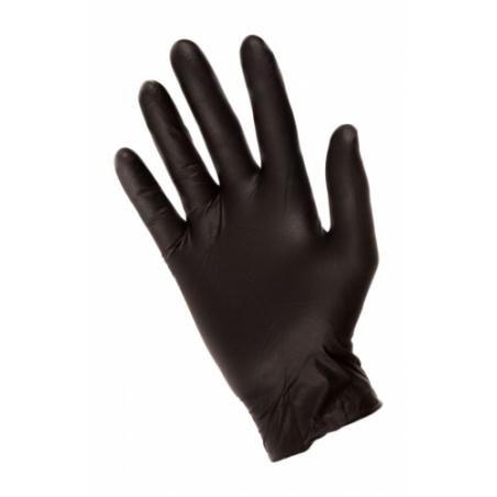 Nitrilové rukavice M