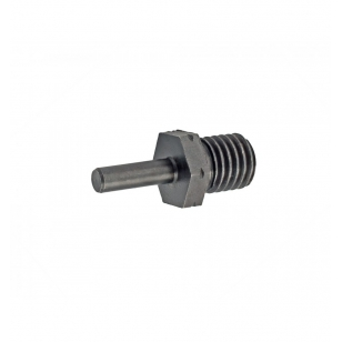 Flexipads M14 TO 6mm Spindle Adapter