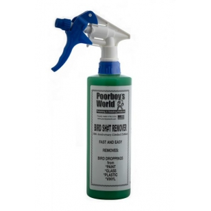 Poorboy's World Bird Sh..t Remover 473 ml