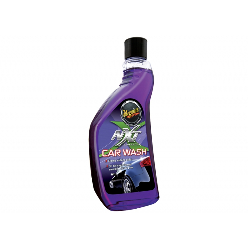 Meguiars NXT GENERATION CAR WASH 532 ml
