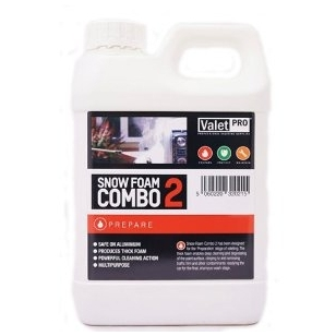ValetPro Snow Foam Combo 2 1000 ml