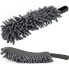 Monster Shine Microfibre Wheel Brush