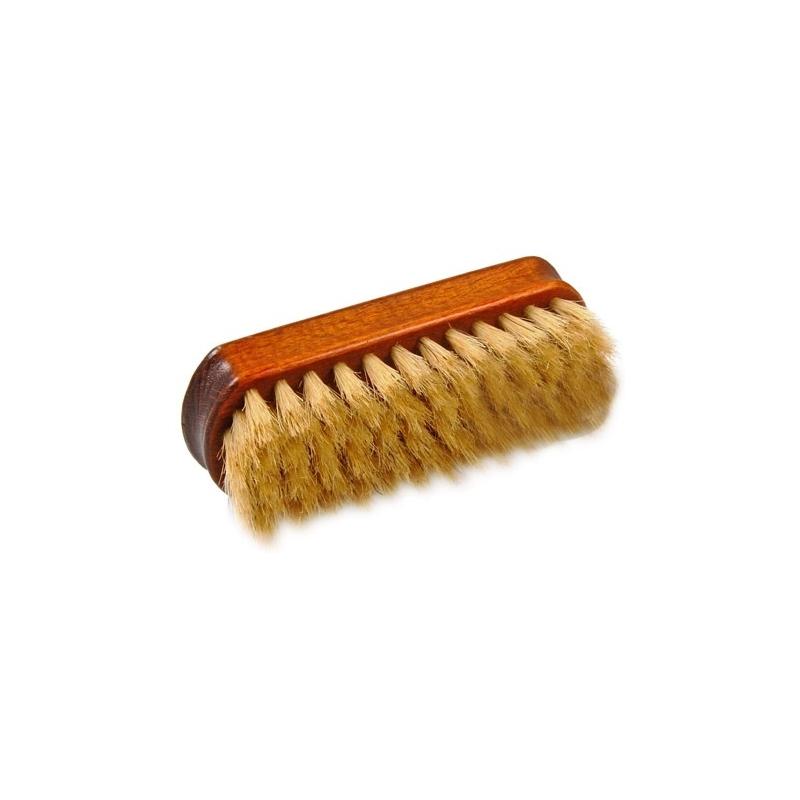 Monster Shine Leather Brush