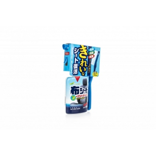 Soft99 New Fabric Seat Cleaner 400 ml