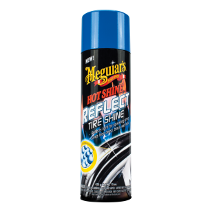 Meguiars Hot Shine Reflect Tire Shine